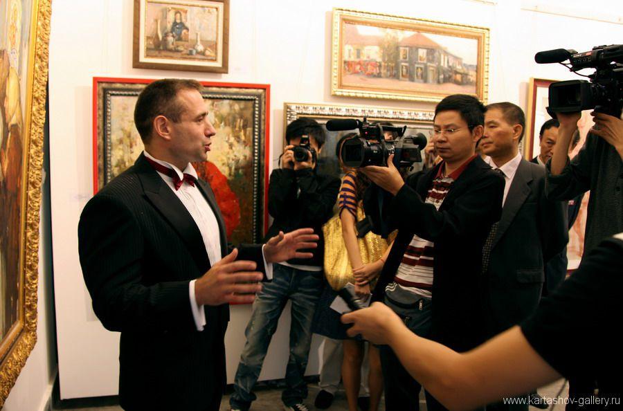 Chengdu Russian Week 001
